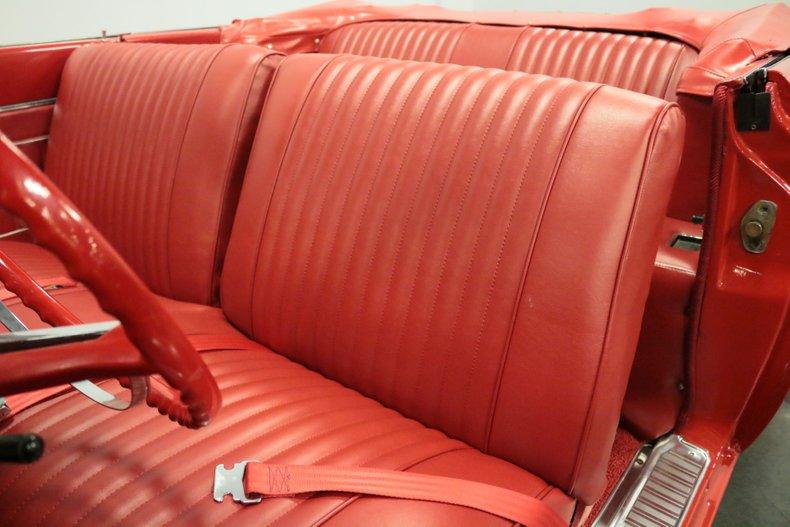 1965 Ford Falcon 57
