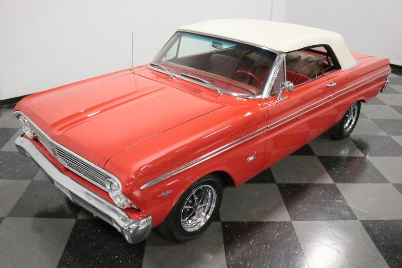 1965 Ford Falcon 22