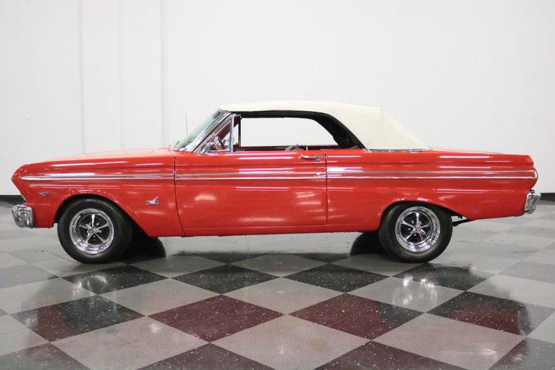 1965 Ford Falcon 24