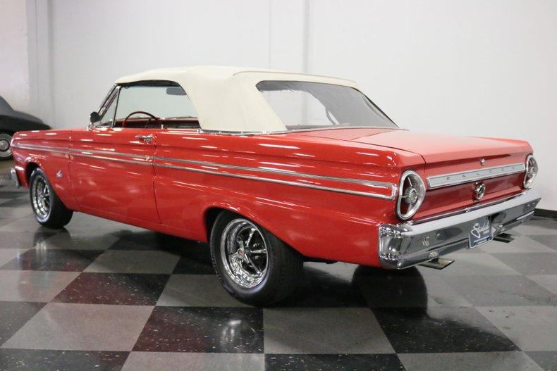 1965 Ford Falcon 25