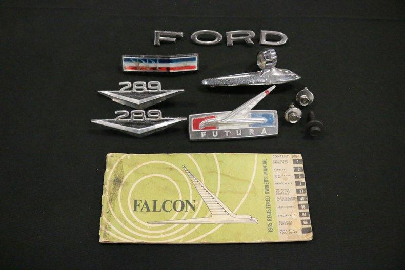 1965 Ford Falcon 78