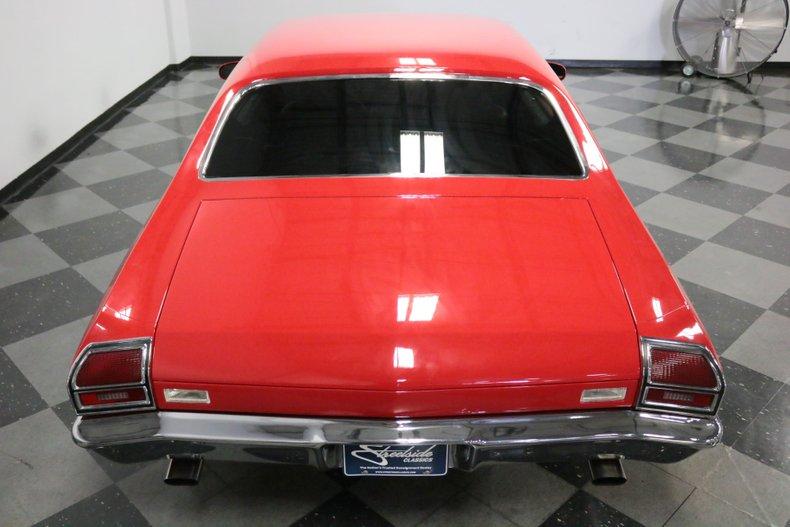 1969 Chevrolet Chevelle 31