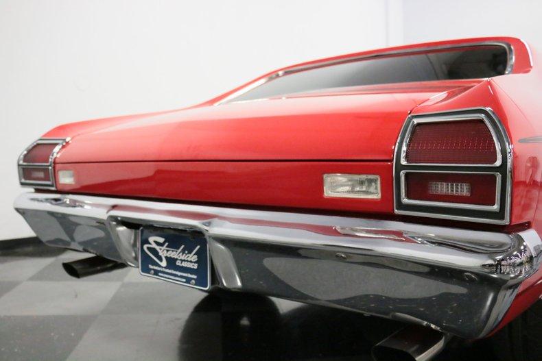 1969 Chevrolet Chevelle 32
