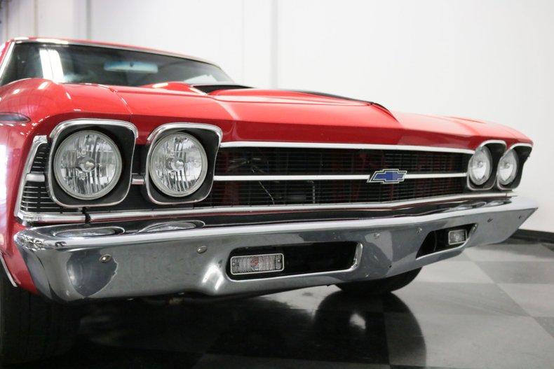 1969 Chevrolet Chevelle 69