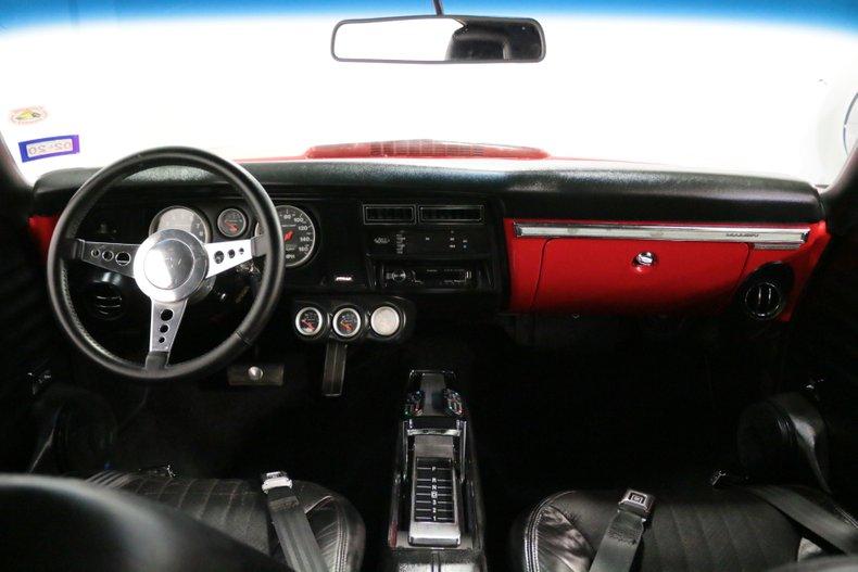 1969 Chevrolet Chevelle 55