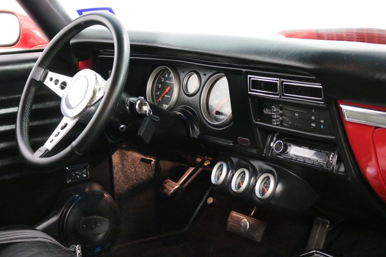 1969 Chevrolet Chevelle 59