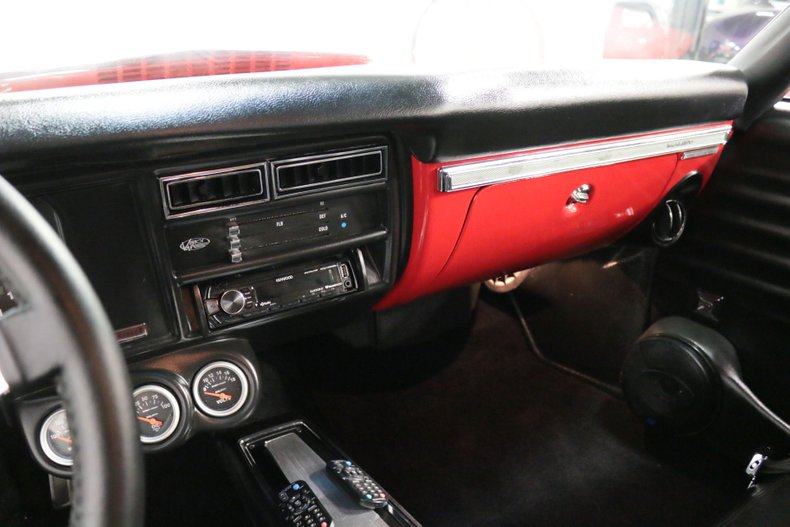 1969 Chevrolet Chevelle 52