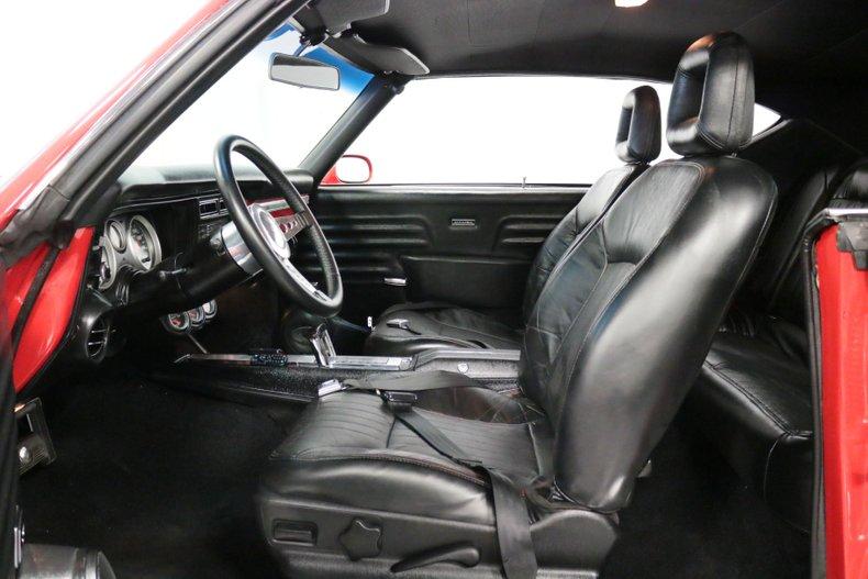 1969 Chevrolet Chevelle 4