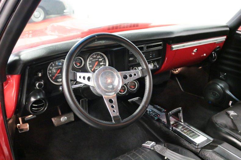 1969 Chevrolet Chevelle 48