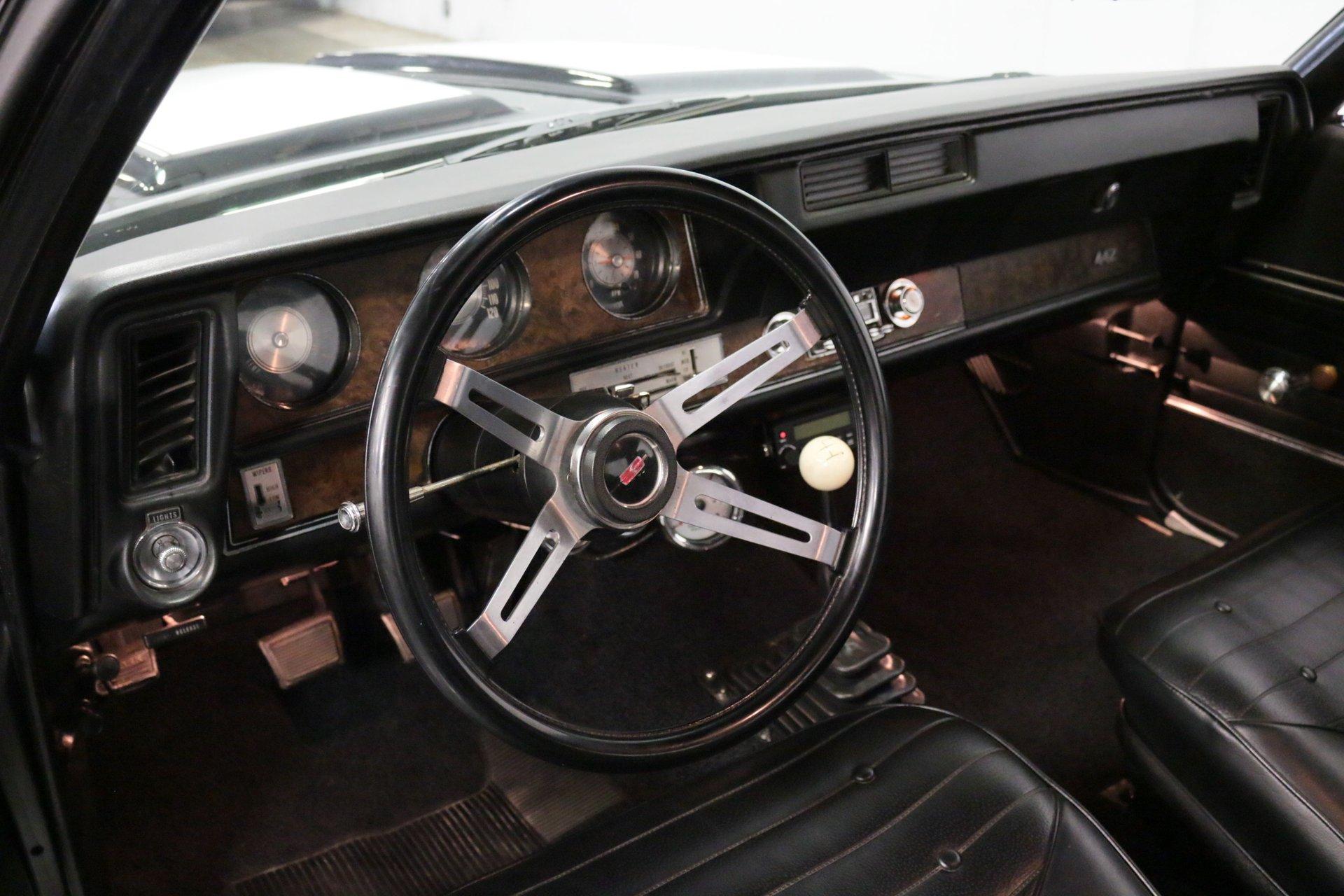 1970 Oldsmobile Cutlass 442 W-30 Tribute for sale #131159 | MCG