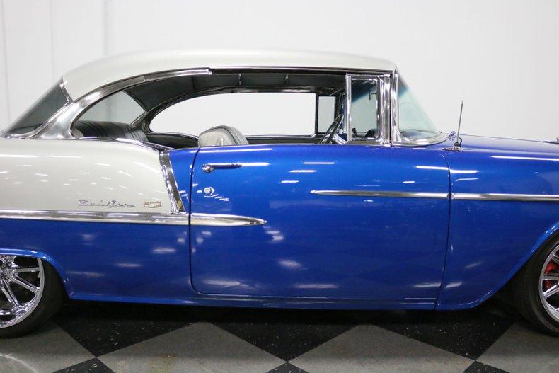 1955 Chevrolet Bel Air 36