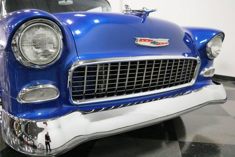 1955 Chevrolet Bel Air 71