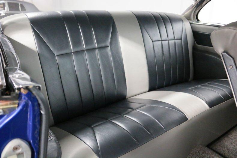 1955 Chevrolet Bel Air 58