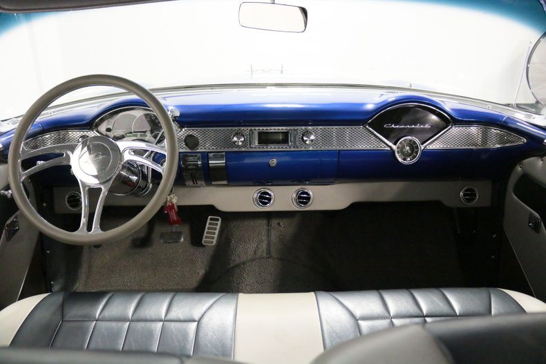 1955 Chevrolet Bel Air 57