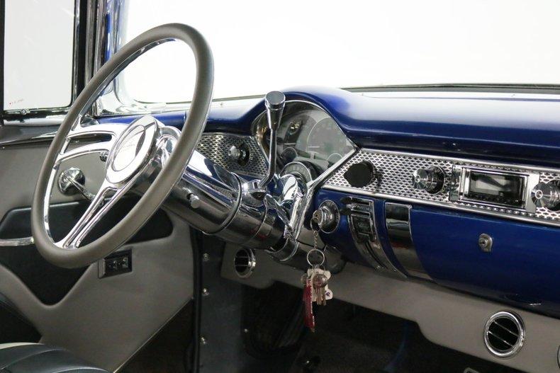 1955 Chevrolet Bel Air 61