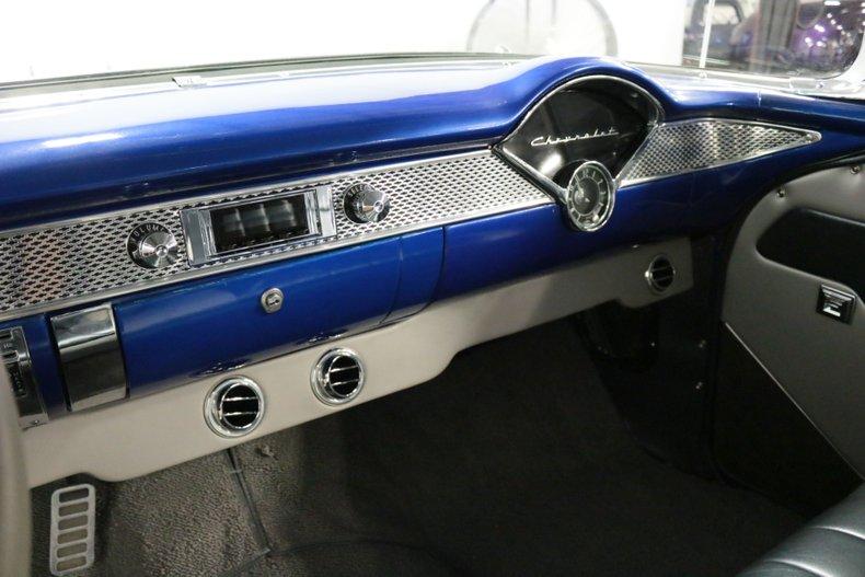 1955 Chevrolet Bel Air 54