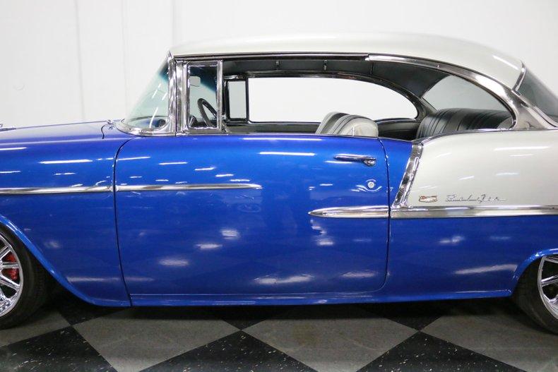 1955 Chevrolet Bel Air 27