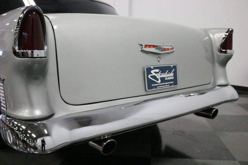 1955 Chevrolet Bel Air 72