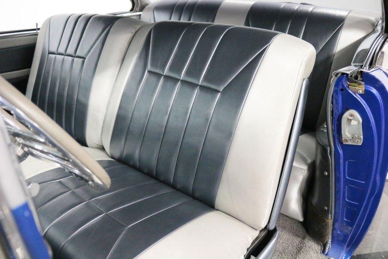 1955 Chevrolet Bel Air 55