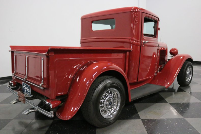 1932 Ford Pickup 43