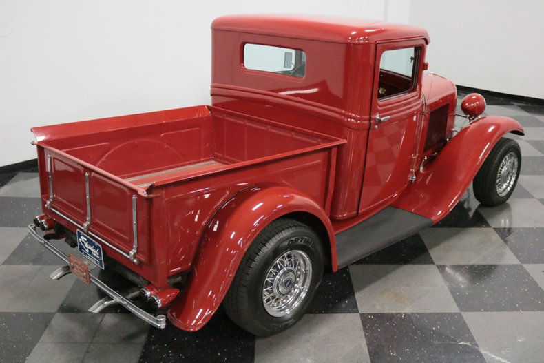 1932 Ford Pickup 30