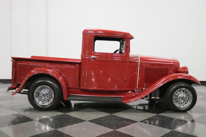 1932 Ford Pickup 34