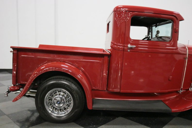 1932 Ford Pickup 35