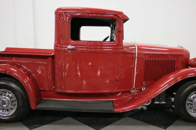 1932 Ford Pickup 36