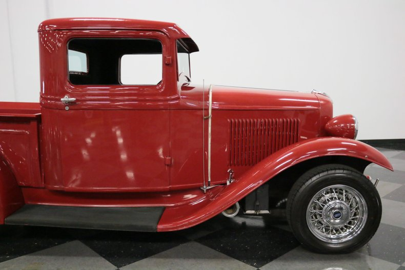 1932 Ford Pickup 37