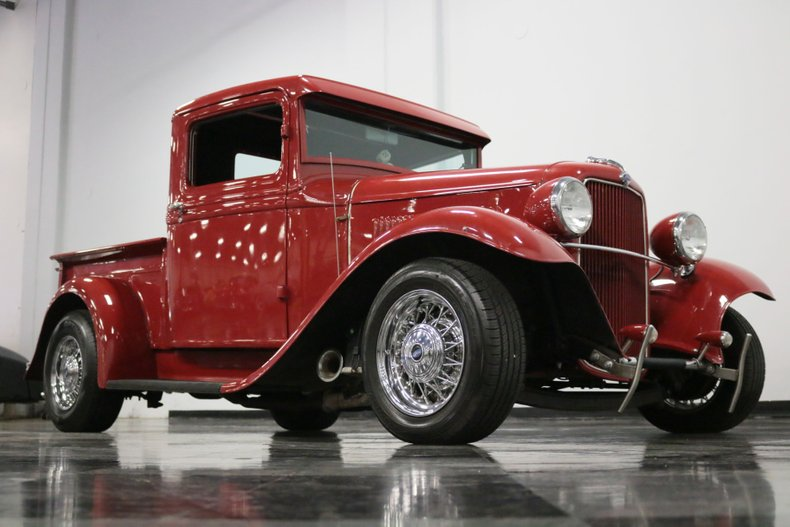 1932 Ford Pickup 38