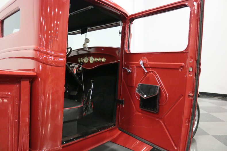 1932 Ford Pickup 61