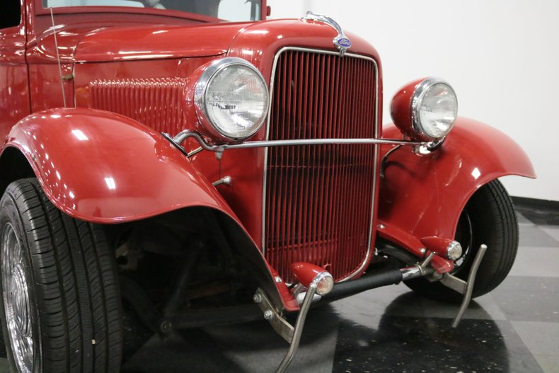 1932 Ford Pickup 68
