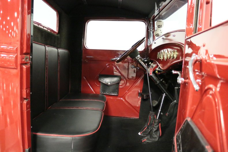 1932 Ford Pickup 57