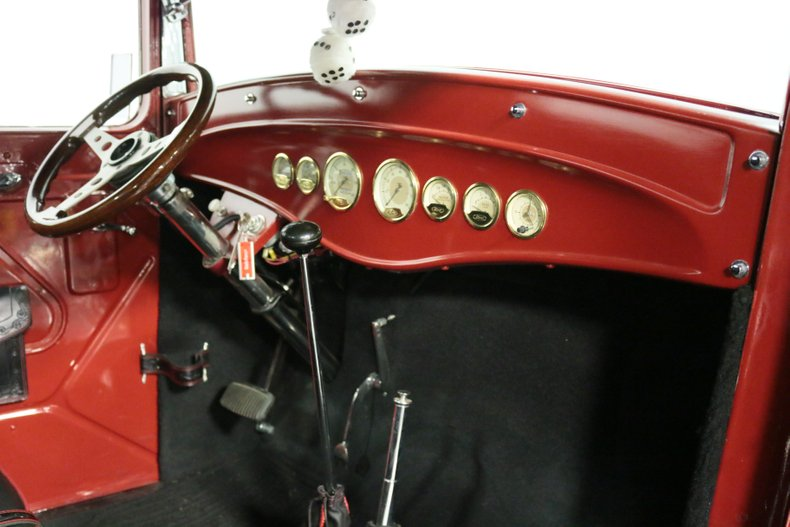1932 Ford Pickup 59