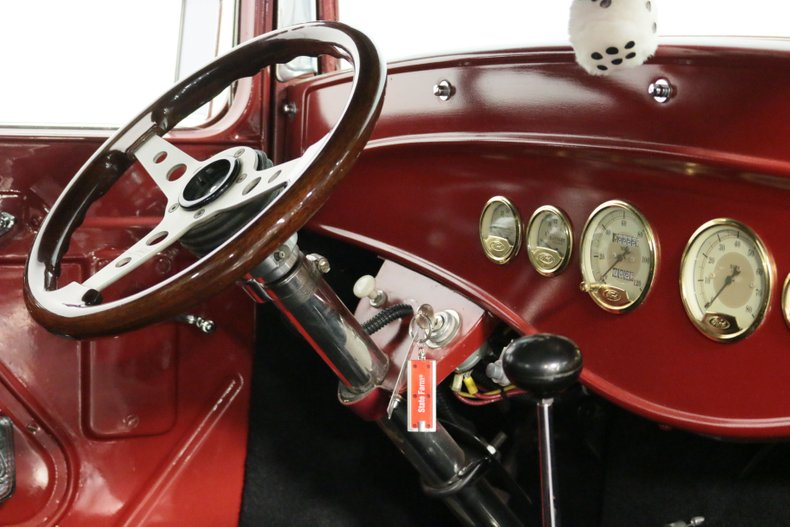1932 Ford Pickup 58