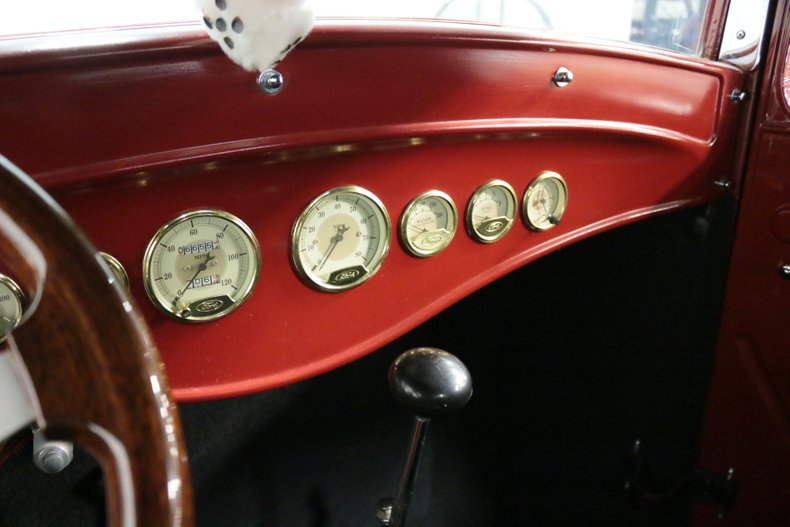 1932 Ford Pickup 53