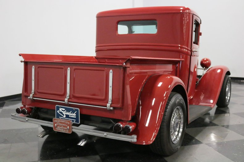 1932 Ford Pickup 12