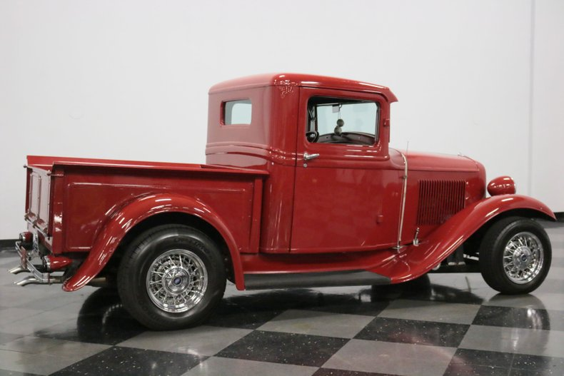 1932 Ford Pickup 14