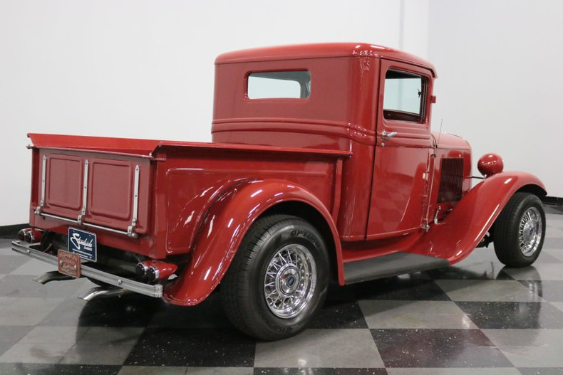 1932 Ford Pickup 13