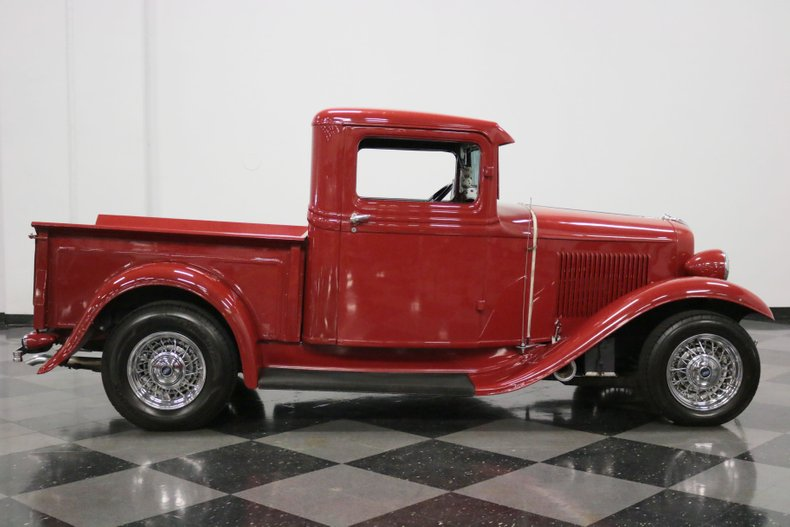 1932 Ford Pickup 15
