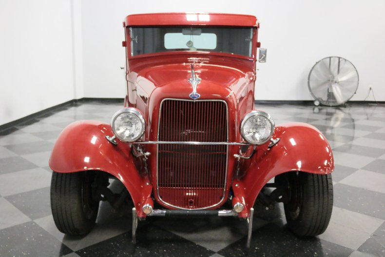 1932 Ford Pickup 19