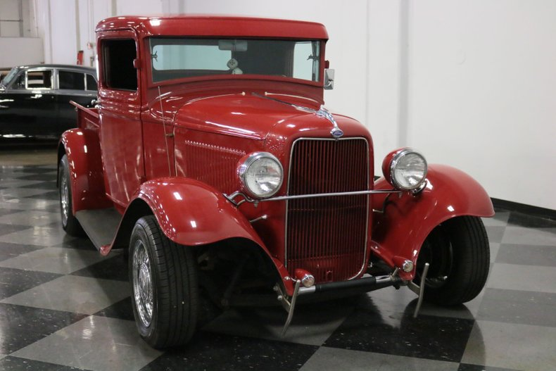1932 Ford Pickup 18