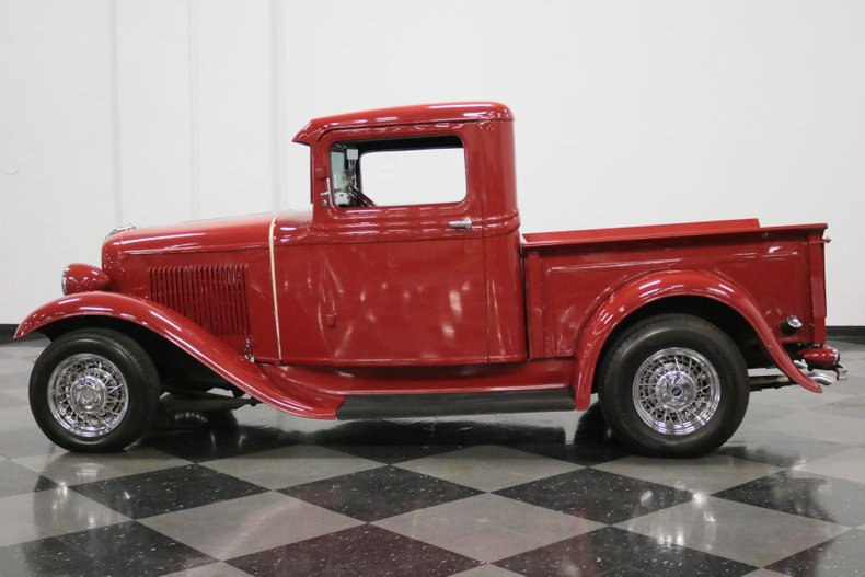 1932 Ford Pickup 7