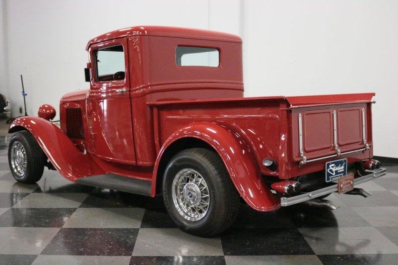 1932 Ford Pickup 9