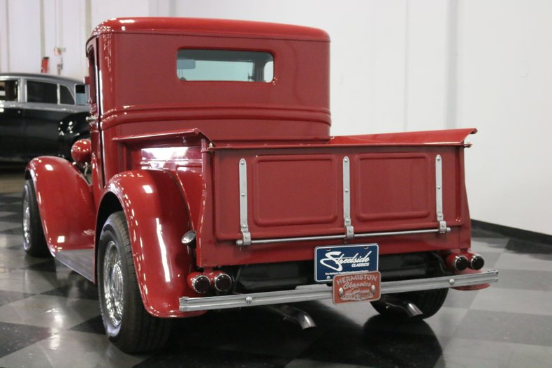 1932 Ford Pickup 10
