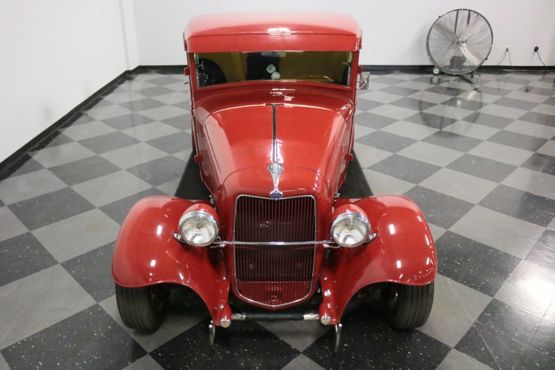 1932 Ford Pickup 22