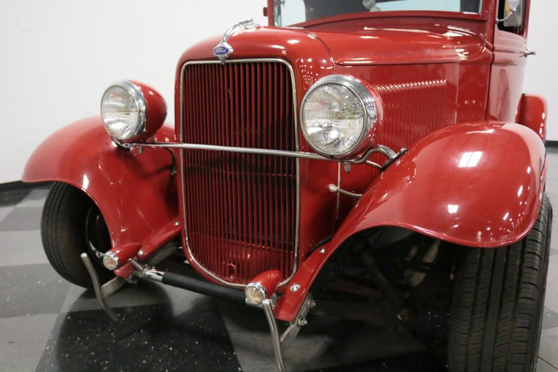 1932 Ford Pickup 23