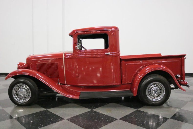 1932 Ford Pickup 2