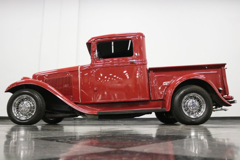 1932 Ford Pickup 25