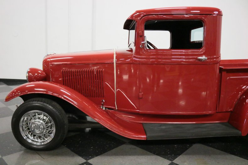 1932 Ford Pickup 26